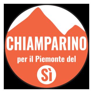 Chiamparino Per Il Piemonte Del Sì